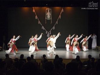전통문화 예술공연