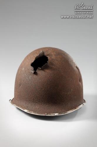 6.25 전쟁 전사자 유품