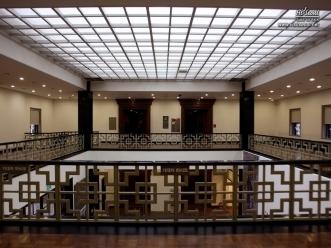 덕수궁미술관 2층 전경