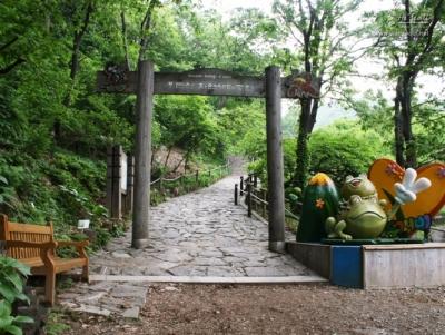 우면산 생태공원