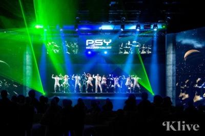 클라이브 (Klive) : K-pop 홀로그램 전용관