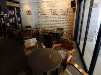 카페 수카라 내부 사진